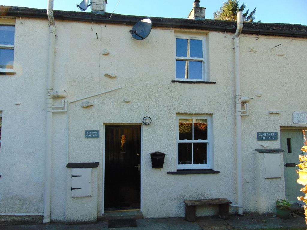 1 Bedroom Terraced House for rent in Barrow Cottage, Stair, Keswick CA12 5UF