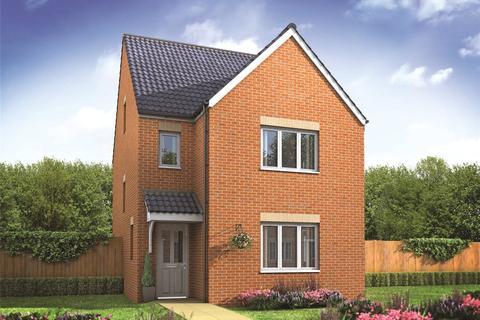 4 bedroom link detached house for sale - Plot 292 Millers Field, Manor Park, Sprowston, Norfolk, NR7