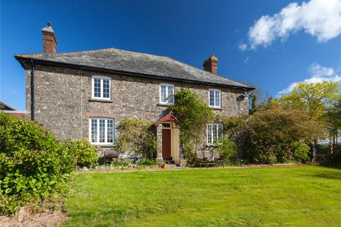 Farm for sale - Mariansleigh, South Molton, Devon, EX36