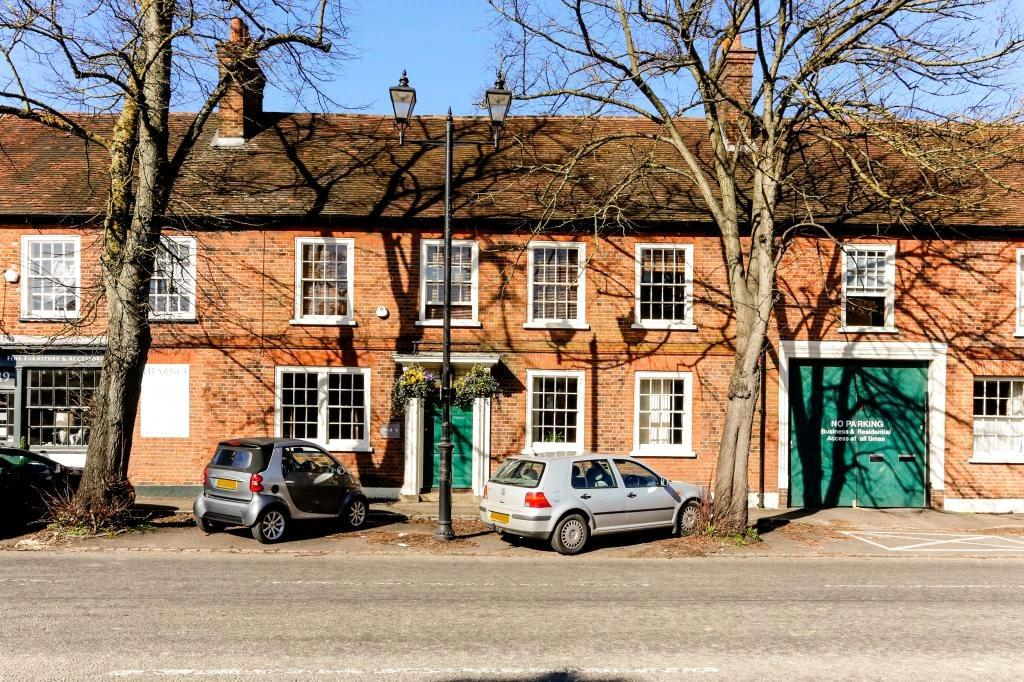 7 Bedrooms Terraced House for sale in Beaconsfield Old Town, London End, Buckinghamshire, HP9
