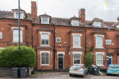 4 bedroom house to rent - Harborne Park Road, Harborne, B17 0DE