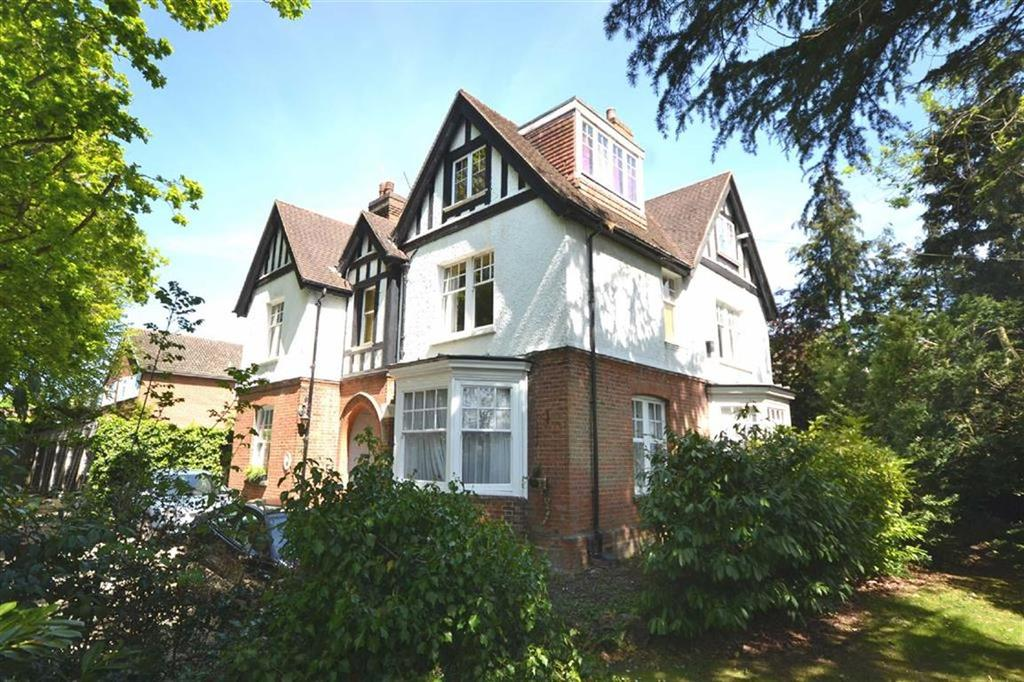 2 Bedrooms Flat for sale in Hartland Road, Epping, Essex, CM16