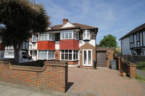 3 bedroom semi-detached house for sale - Tudor Drive, Morden