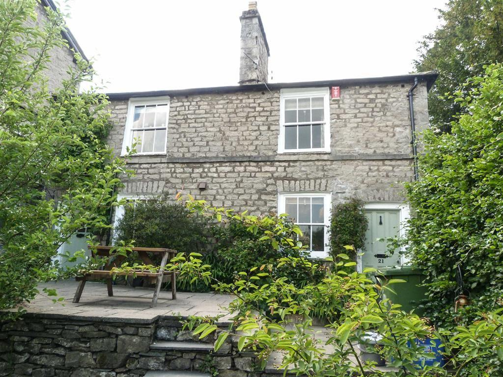 2 Bedrooms Cottage House for sale in No.21, Horncop Lane, Kendal