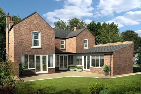 4 bedroom detached house for sale - Church Lane, Kirk Ella, Hull