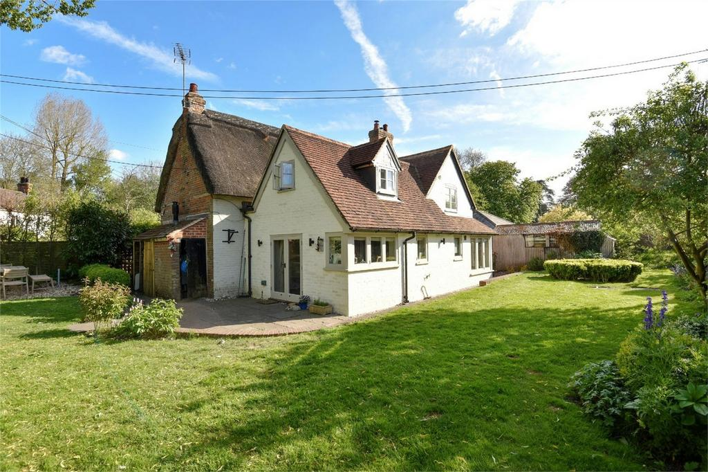 4 Bedrooms Detached House for sale in Cheriton, Hampshire