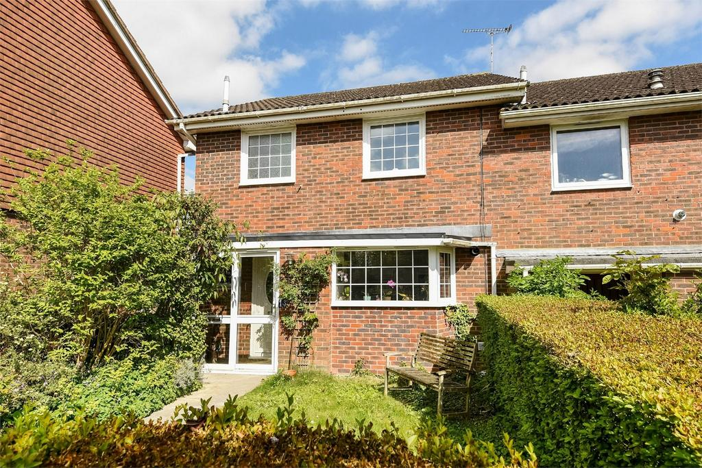 3 Bedrooms End Of Terrace House for sale in Alresford, Hampshire