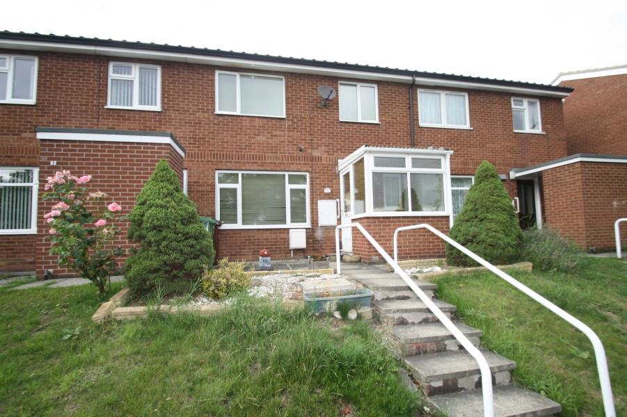 3 Bedrooms Town House for sale in VICTORIA GROVE, WAKEFIELD, WF2 8JD