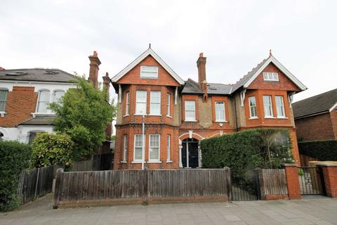 3 bedroom apartment for sale - Ewell Road, Surbiton
