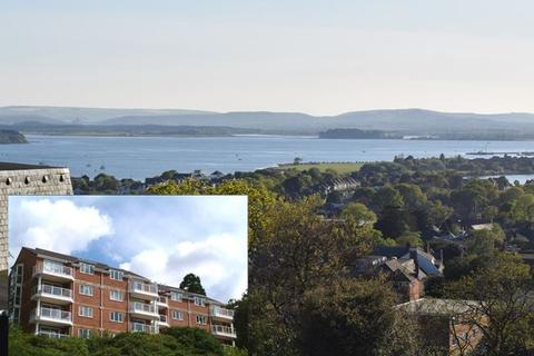 2 bedroom apartment for sale - Ribbonwood Heights, Lower Parkstone, Poole