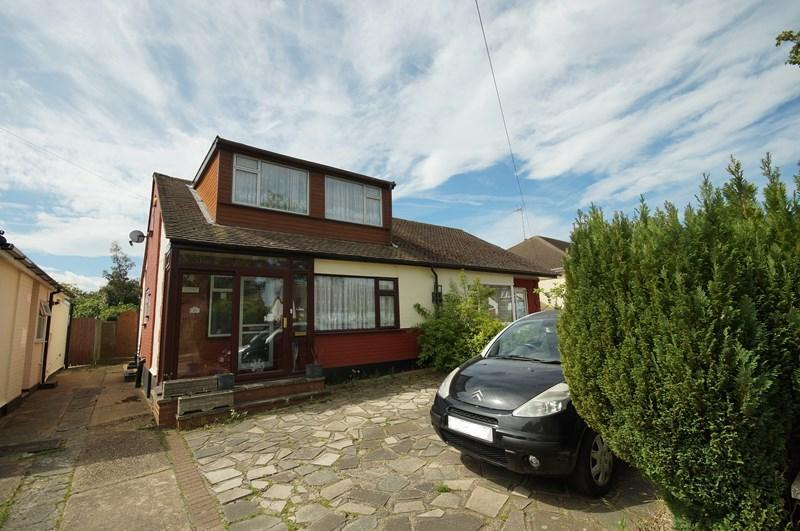3 Bedrooms Semi Detached House for sale in Bohemia Chase, Leigh-On-Sea
