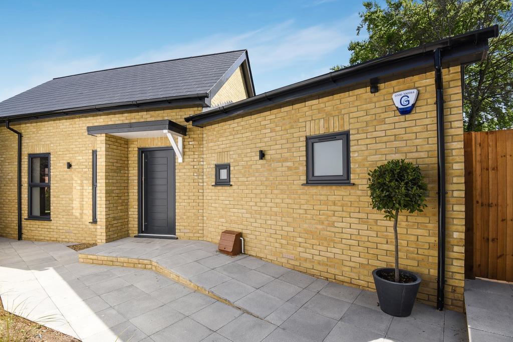 2 Bedrooms Detached House for sale in Northcote Mews DA14
