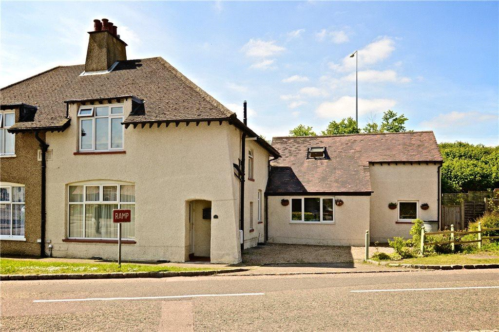 4 Bedrooms Unique Property for sale in London Road, Loughton, Milton Keynes, Buckinghamshire