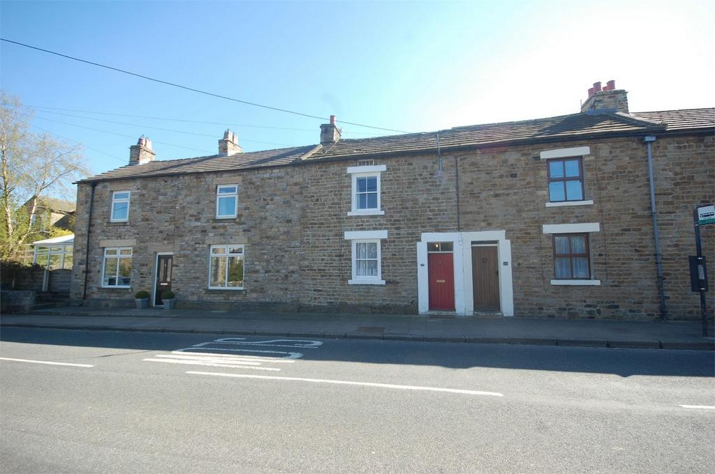 2 Bedrooms Cottage House for sale in Front Street, Ireshopeburn, Bishop Auckland, County Durham