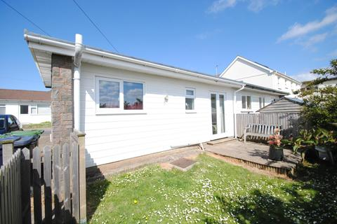 2 bedroom semi-detached house for sale - Fortescue Bungalows, Woolacombe Station Road