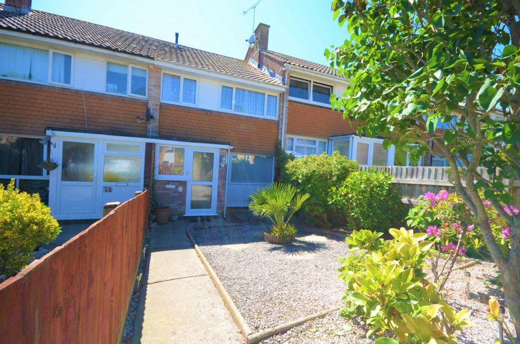 3 Bedrooms House for sale in Kingsdown Crescent, Dawlish, EX7