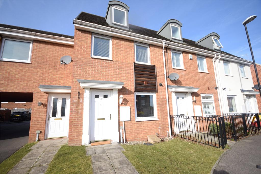 3 Bedrooms Terraced House for sale in Washington
