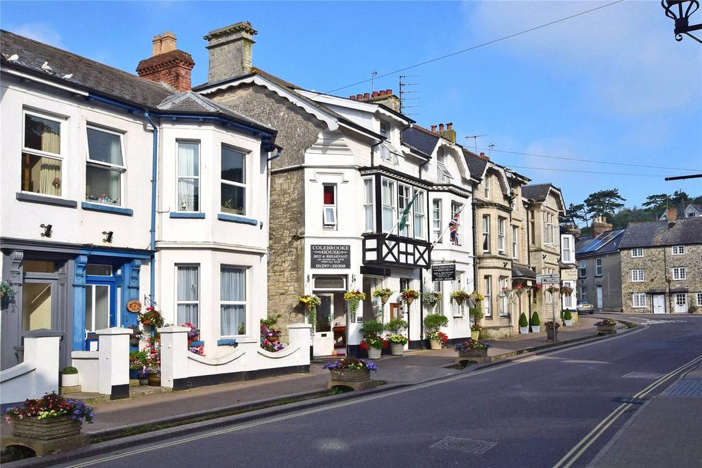 8 Bedrooms House for sale in Fore Street, Beer, Seaton, Devon