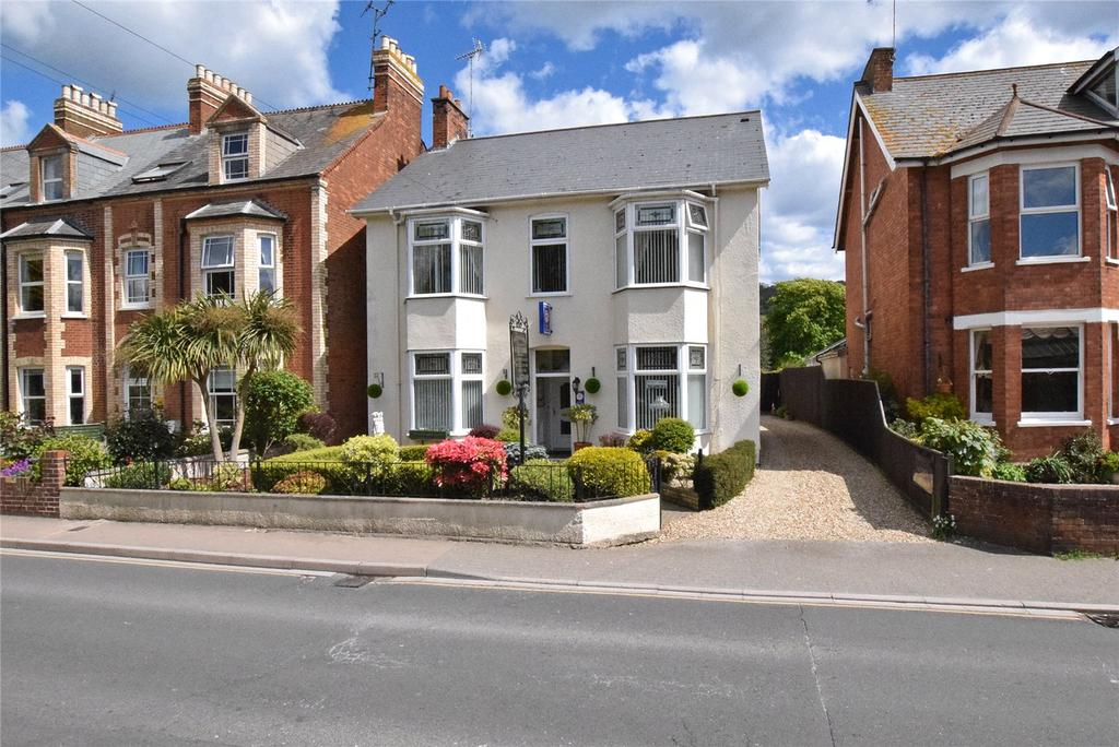 8 Bedrooms House for sale in Vicarage Road, Sidmouth, Devon