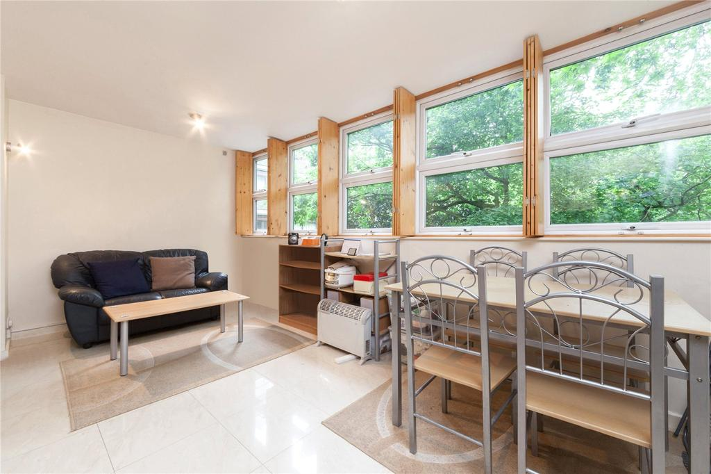 1 Bedroom Flat for sale in West Rise, St Georges Fields, Hyde Park, London