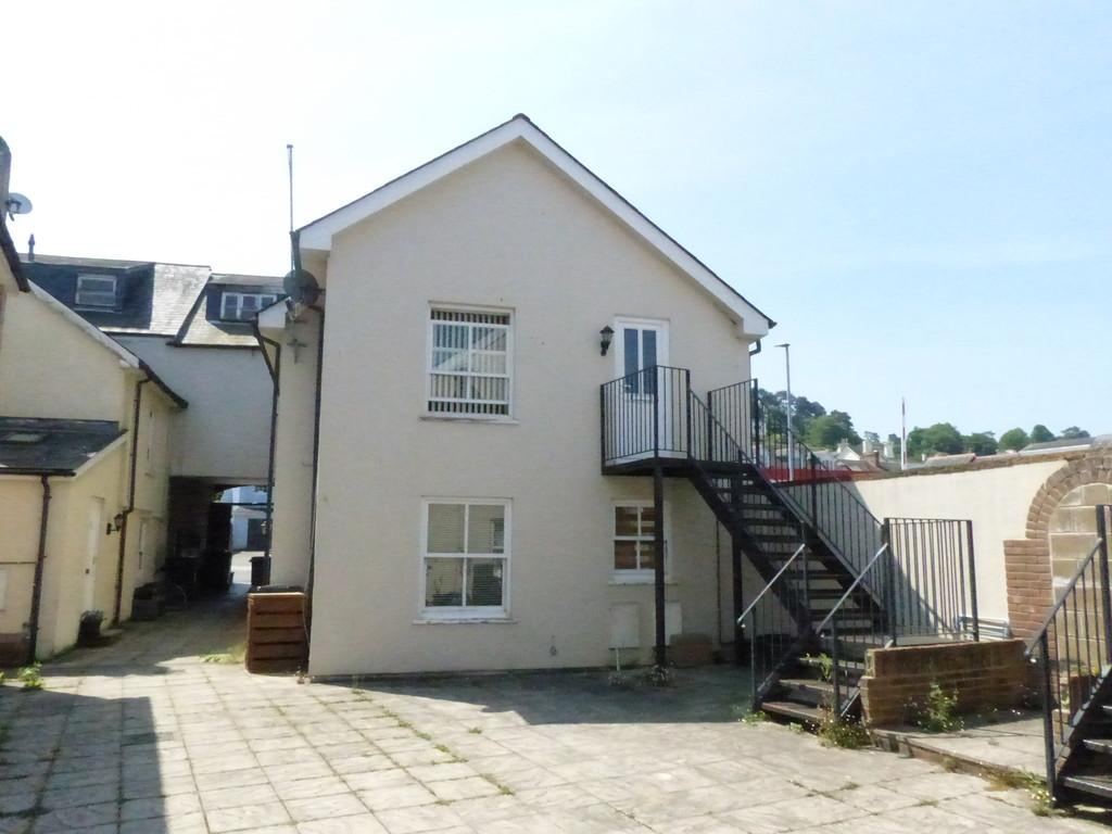 1 Bedroom Apartment Flat for sale in East Street, Newton Abbot