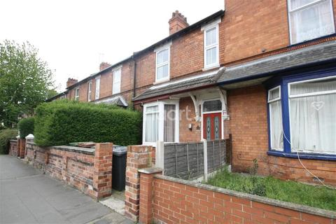 5 bedroom terraced house to rent - West Parade