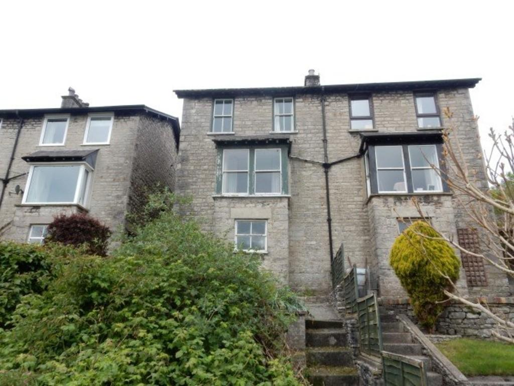 3 Bedrooms Semi Detached House for sale in 77 Serpentine Road, Kendal