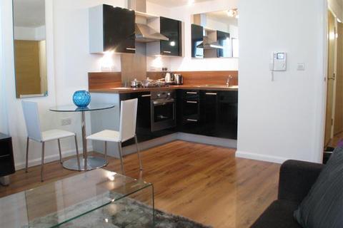 1 bedroom flat to rent - Mann Island, Liverpool, Merseyside, L3