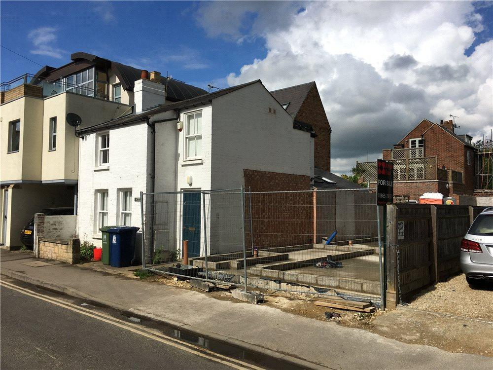 1 Bedroom Terraced House for sale in Middle Way, Oxford, Oxfordshire, OX2