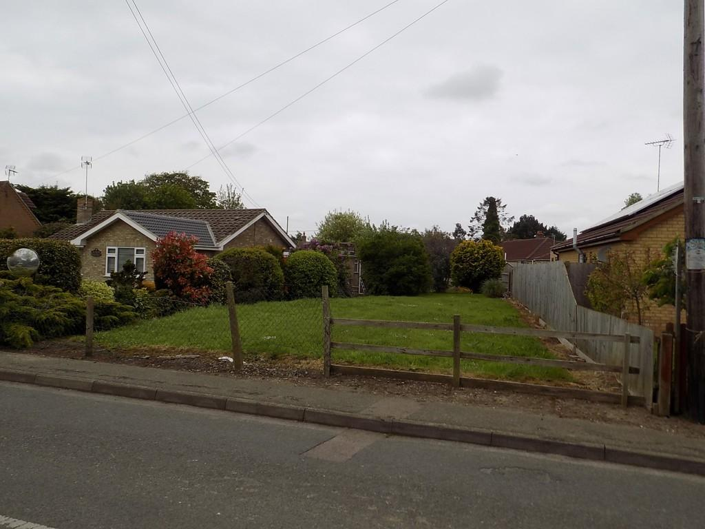 Land Commercial for sale in Upwell Road, Christchurch