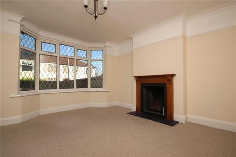 3 bedroom terraced house to rent - Tuffley Road, Westbury-On-Trym, Bristol, BS10