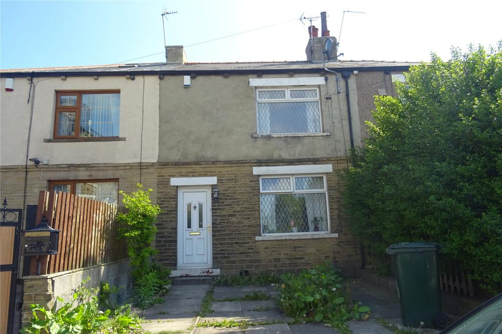 2 Bedrooms House Share for sale in Corban Street, Dudley Hill, Bradford, BD4