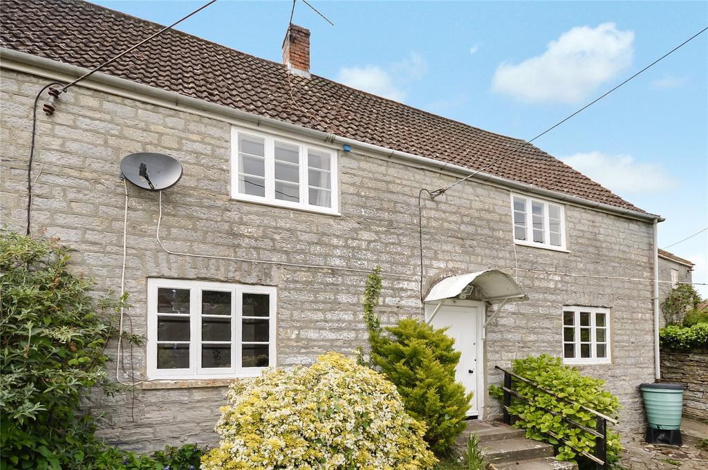 3 Bedrooms House for sale in Chapel Hill, Kingsdon, Somerton, Somerset, TA11