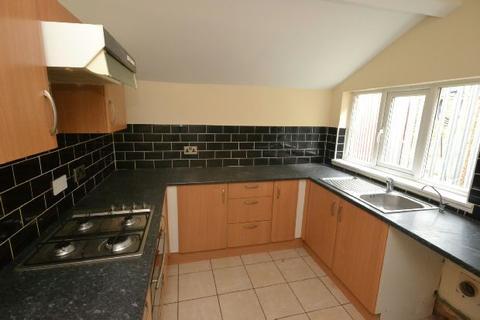 2 bedroom flat to rent - Pasture Street, Grimsby