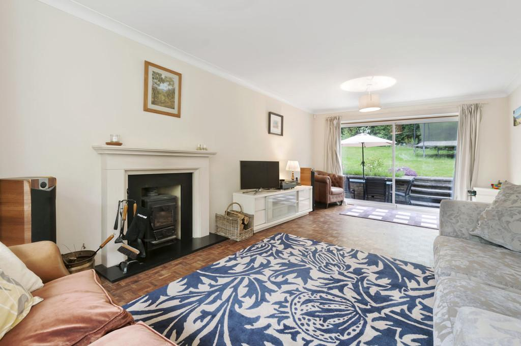 4 Bedrooms Detached House for sale in Sandy Mount, Bearsted