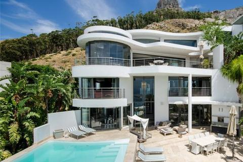 5 bedroom house  - 13 Head Road, Fresnaye, Cape Town, Western Cape