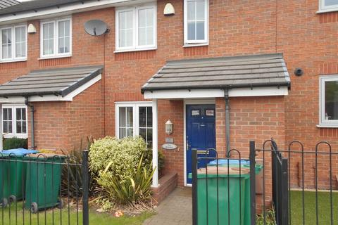3 bedroom terraced house to rent - Lythalls Lane, Holbrooks, Coventry, CV6 6GF