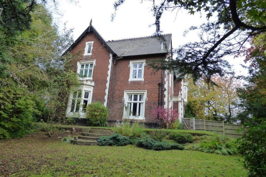 6 Bedrooms Detached House for sale in Ashby Road, Burton Upon Trent