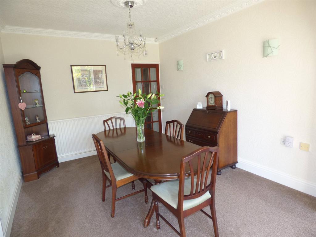 Woodside Homes Floor Plans Alkrington Hall Road South Alkrington Middleton