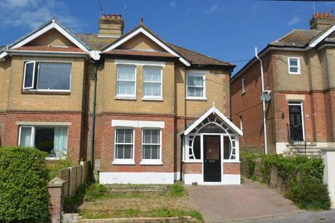 5 bedroom semi-detached house for sale - BROADSTONE