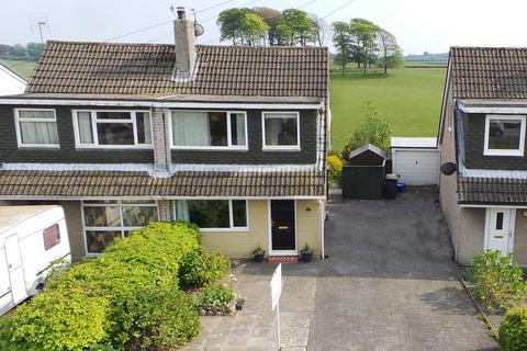 3 bedroom semi-detached house for sale - Birchwood Drive, Ulverston