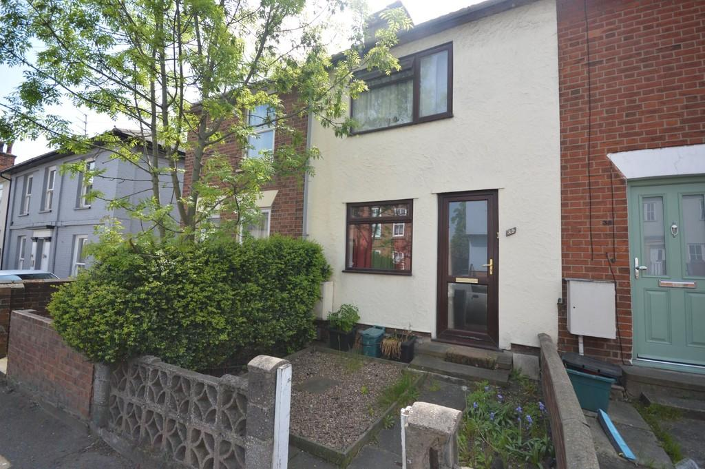 2 Bedrooms Terraced House for sale in Hythe Hill, Colchester