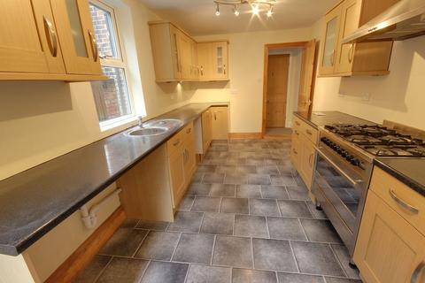3 bedroom terraced house to rent - Chesnut Avenue, Hull