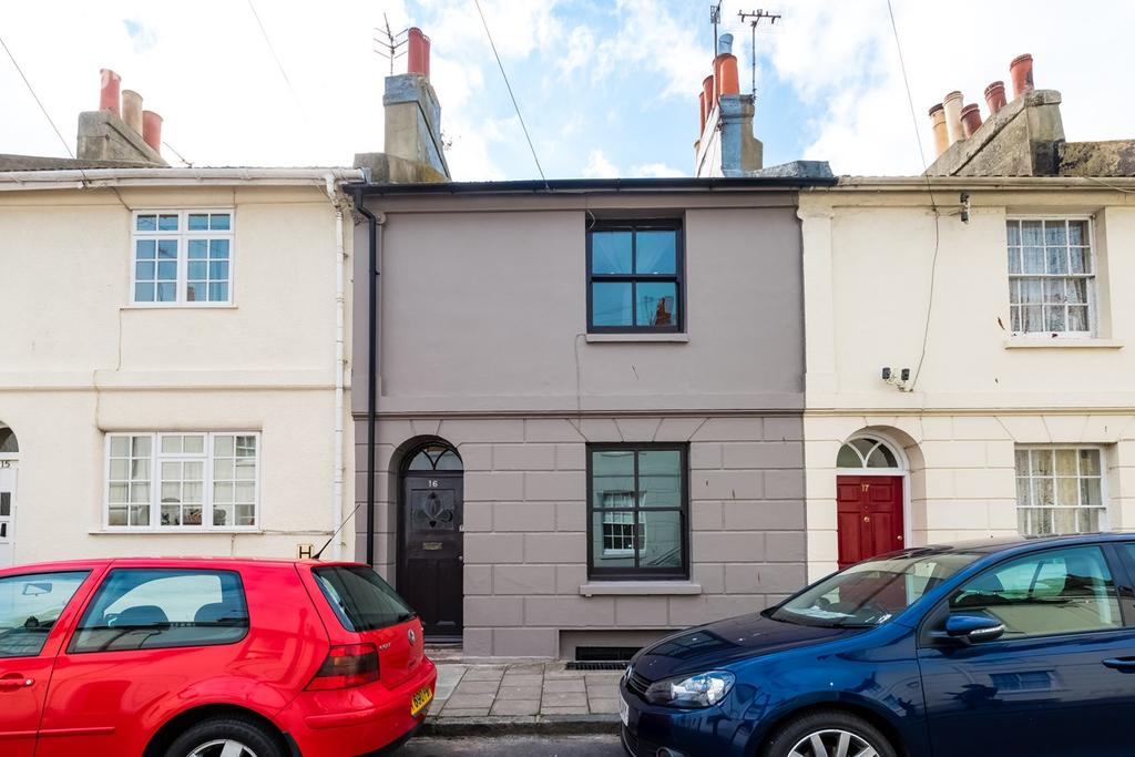 4 Bedrooms Terraced House for sale in Tidy Street, Brighton, BN1