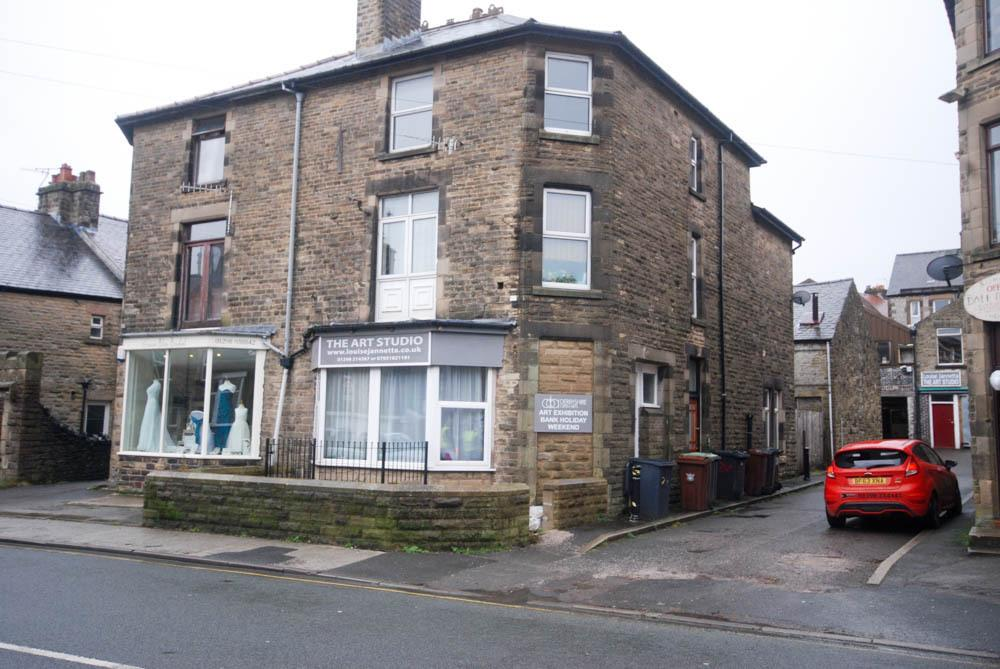 2 Bedrooms Flat for sale in Dale Road, Buxton