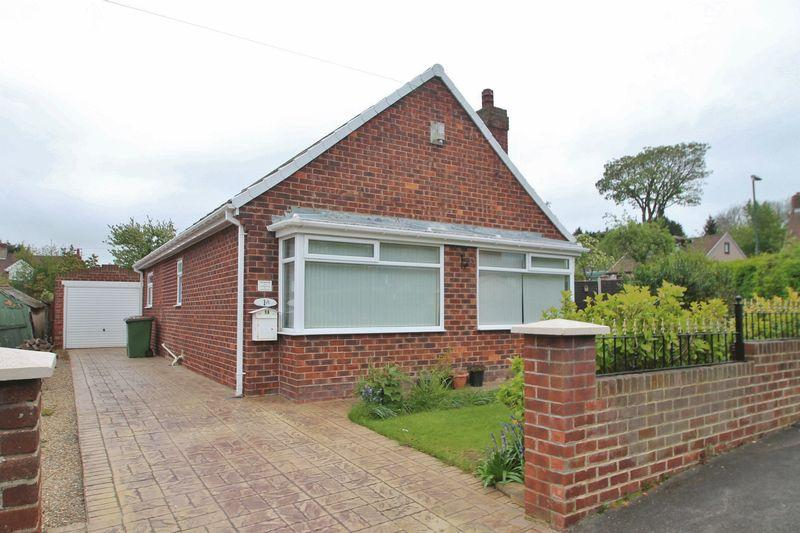 2 Bedrooms Detached Bungalow for sale in Premier Road, Ormesby