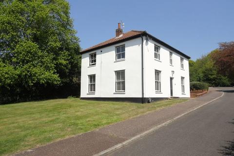 3 bedroom apartment for sale - The Waterside, Lower Hellesdon, Norwich