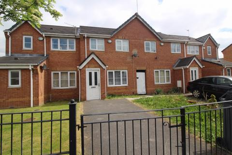 2 bedroom terraced house for sale - Bloomfield Drive,  Manchester, M8