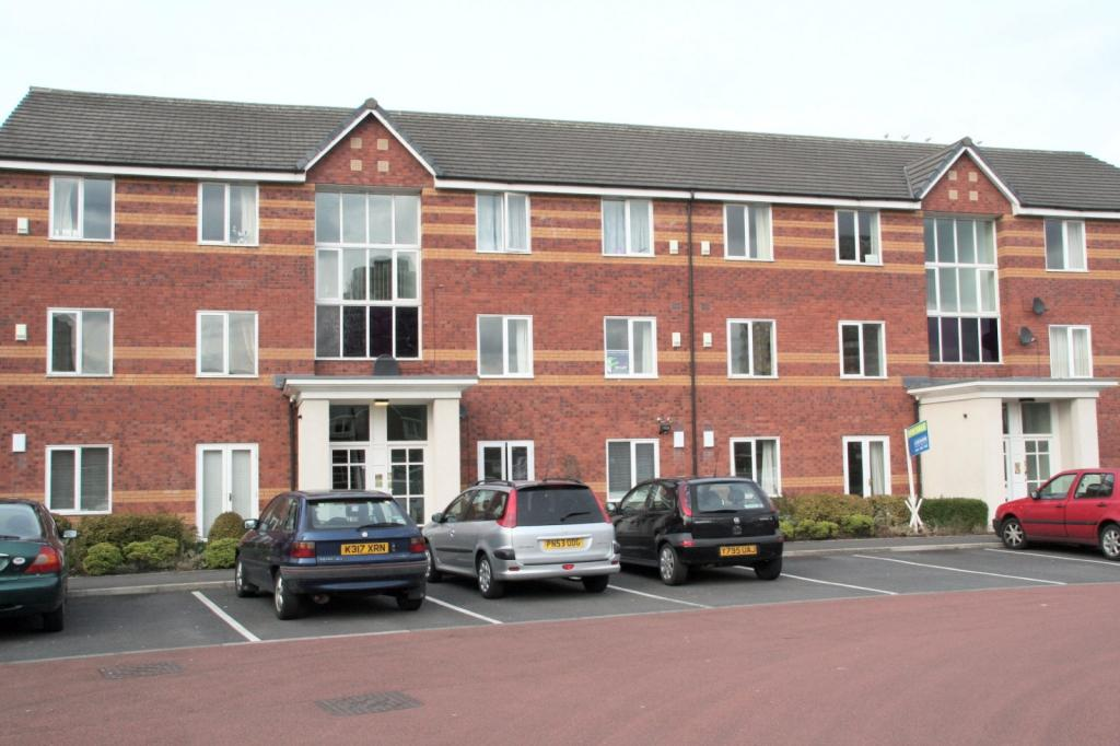 Velour Close Trinity Riverside Salford M3 2 Bed Apartment 675 Pcm 156 Pw
