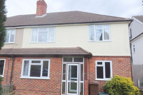 2 bedroom ground floor maisonette to rent - Stoneleigh Park Road, Epsom